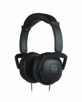 FOSTEX TH 7 black