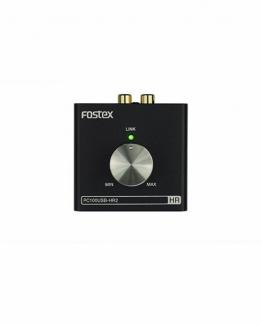 Fostex PC100USB-HR2